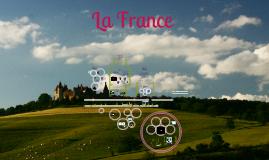 France: Le 18ième siècle