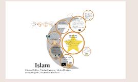 Islam Presentation