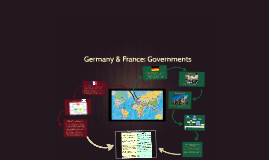 Germany & France