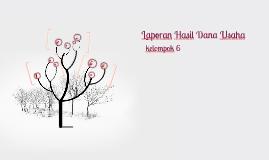 Copy of Laporan Hasil Dana Usaha