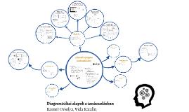Diagnosztikai alapok