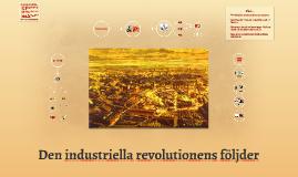 Industriella revolutionens konsekvenser