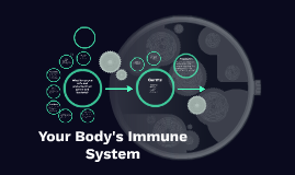Your body's Immune System