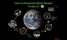 Mucho Monaita! Versión 5.0