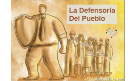La Defensoría