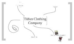 Tüfun Clothing Company