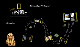 Akhenaton's cript