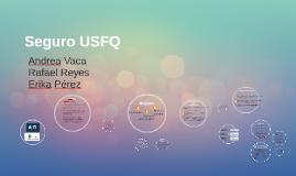 Seguro USFQ