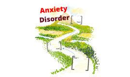 ANXIETY DISORDER, WHAT IS IT?