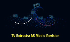 TV and Film Extracts: Revision