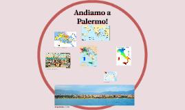 Andiamo a Palermo!