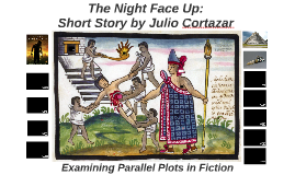 Copy of The Night Face Up: Examining Parallel Plots