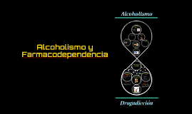 Copy of La Farmacodependencia