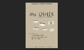 Mr. USHER