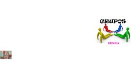 Copy of  Psicología de Grupos