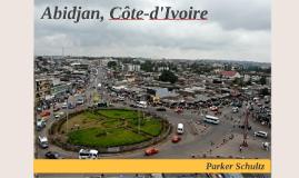 Ivory Coast Project