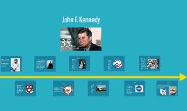 Julian Delorme John F. Kennedy