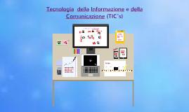 uso degli strumenti tecnologici 1