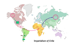 Imperialism of Chile
