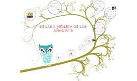 Copy of DECADA PERDIDA DE LOS AÑOS 80'S EN COLOMBIA..