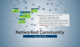 Networked Community
