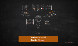 Review Map #2