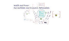 Wealth and Power:Mercantilism and Economic Nationalism