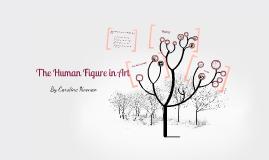 The Human Figure In Art