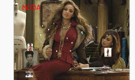 Copy of La Modas