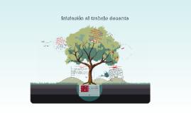 Copy of La educación obligatoria: su sentido educativo y social