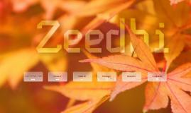 Zeedhi