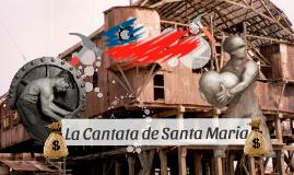 La Cantata de Santa Maria
