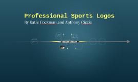 Professional Sports Logos