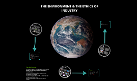Enviromental Ethics