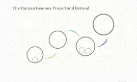 The Human Genome Project and Beyond