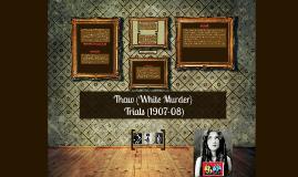 Thaw (White Murder)