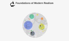 Foundations of Realism