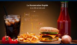 Copy of Restauration Rapide
