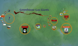 Greenhouse Gas Giants