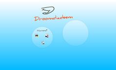 Droom Diadeem