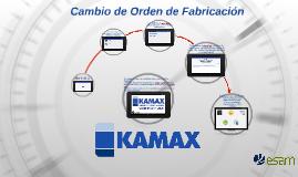 Solución APP Móvil KAMAX