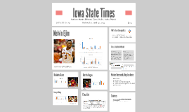 Copy of Analysis of Iowa State in