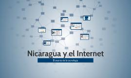Nicaragua y el Internet
