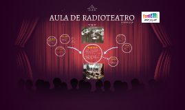 AULA DE RADIOTEATRO
