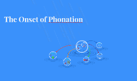 The Onset of Phonation
