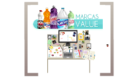 Copy of Marcas Value