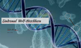 Sindromul Wolf-Hirschhorn