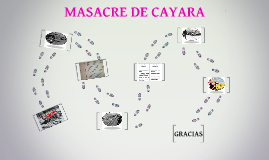 MASACRE DE CAYARA