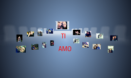Ti Amo...!