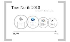 True North in 2010
